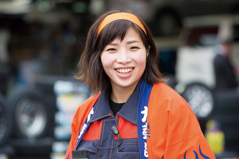 オートバックス長崎イメージ写真
