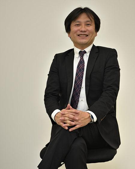 取締役 長崎カンパニー社長 笠井 健一朗