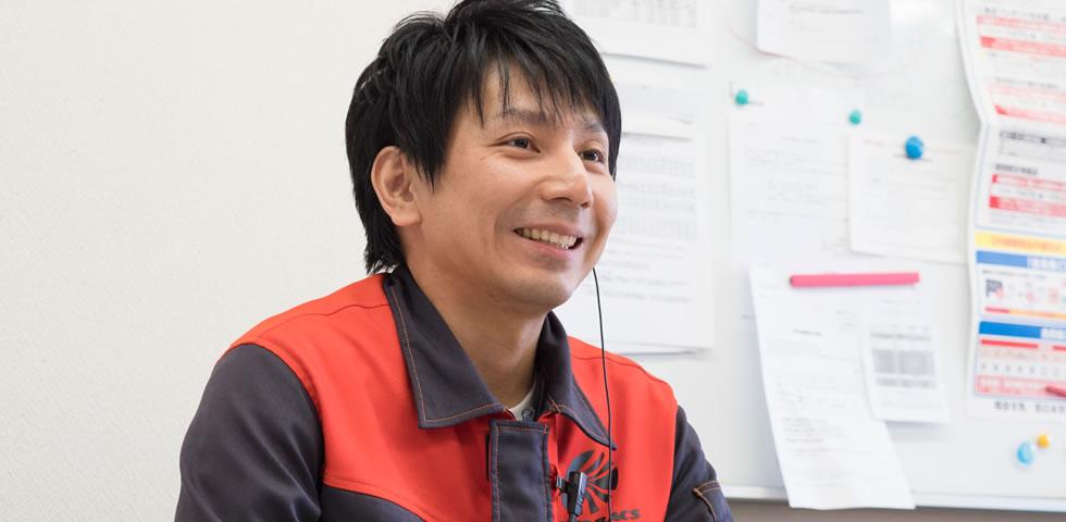 尾﨑 正雄さん