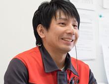 時津店 尾﨑 正雄さん